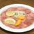 焼肉 鶯谷園 - 肉