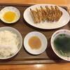 餃子てんほう! - 料理写真:Aセット(焼餃子)