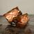 VIKING BAKERY F - 料理写真:いちごとマスカルポーネチーズのサンド
