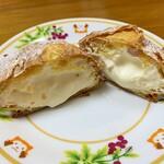東京ミルクチーズ工場 - Cow Cow Kitchenミルクパイ…税込270円