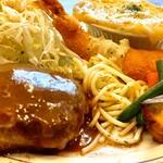 ABC食堂 -