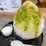 松月氷室 - キウイ♡