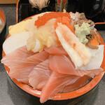 寿司富 -