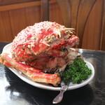 和食処 山女魚 - 料理写真:高足カニ