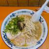 ラーメン亭一番 - 料理写真:
