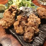 牡蠣と日本酒 四喜 -