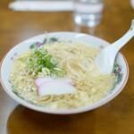 武蔵屋食堂 - 料理写真: