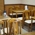 武蔵屋食堂 -