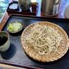 Sobakyuu - 料理写真:もりそば