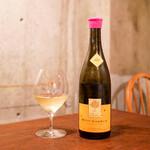 アノニム - ☆グラスワイン(白)