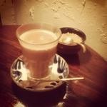 tea room mahisa - チャイ♪
