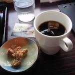 Hanakina - 美味しい黒糖とアイス・コーヒー♪♪♪