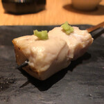 Nakameguroiguchi - サビ焼き