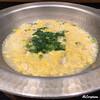 花邑 - 料理写真:河豚雑炊