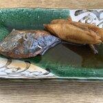 市五郎寿し - 料理写真:おまかせ定食1200円