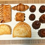 アトリエ四万十 - 料理写真:絶品焼菓子♡