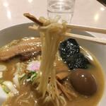 Hananoki@Plus - 麺