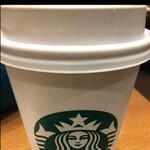 スターバックスコーヒー - チョコムースラテ