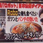 12552153 - これがロボットカレーだ!