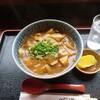 手打ちうどんZ - 料理写真:カレーうどん