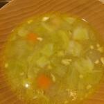 125521382 - スープ