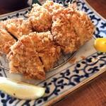 和心とんかつ あんず - 林さんちの美味しい豚ヒレカツ膳(中)¥1880       単品アップ
