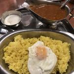インド定食ターリー屋 - 料理写真: