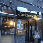 ジャクソンビル -