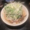 らーめん初代 社 - 料理写真: