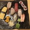 豊鮨 - 料理写真:・ぼたんにぎり 1,500円(税込)