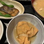 魚がし食堂 中央市場店 -