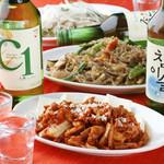 熱風食堂Typhoon - ☆おすすめその4☆韓国のお酒♪各種