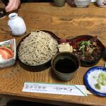 奥藤丸の内第8分店 - 料理写真: