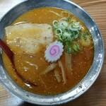 麺屋 居間人 - 料理写真: