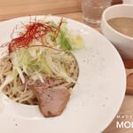 river RAMEN - しろ つけ麺