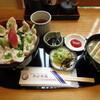 やぶ新橋店 - 料理写真:輪島ふぐ 炙り丼 1950円(税込) (2020.1)