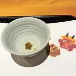 125547067 - 梅昆布茶