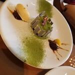 アートグレイス 芦屋 ベイサイドカフェ - 料理写真: