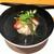 日本料理 幸庵 - 料理写真:海老真丈のお椀
