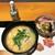 日本料理 幸庵 - 料理写真:お食事