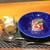 日本料理 幸庵 - 料理写真:ラフランスと苺のゼリー