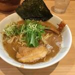 麺処つむじ - 料理写真:醤油ラーメン