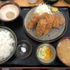 とんかつ 栄ちゃん - 料理写真: