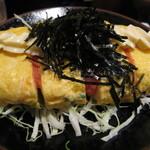 12555074 - 明太子卵焼き☆