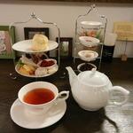 Y's tea room - アフタヌーンティーセット