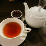 Y's tea room - Utsunomiya Tea Story