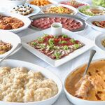 アルページュ - 2月「創作中国料理」ランチバイキング
