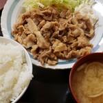 肉盛食堂 肉一 - 料理写真: