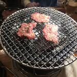 炭火マルイチ - 牛タン