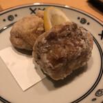 鮨竜 - 料理写真: